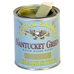 Chalk Paint Nantucket Grn Pint