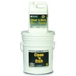 Great Lakes Labs Clean N Etch Gallons