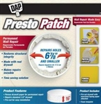 Dap Presto Patch