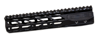 "Artisan Defense - Journeyman  9.7"" MLOK Handguard"