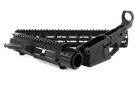 "M5 Builder Set w/ 15"" M-LOK Handguard - Anodized Black"