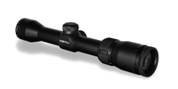 Vortex Optics DBK-08-BDC Diamondback Riflescope Black