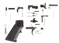 TRITON AR15 Milspec Lower Parts Kit