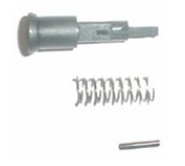 AR-15 Forward Assist Assembly - Round
