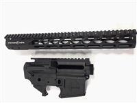 TRITON MFG Lower, Upper, MLOK Hand Guard Kit