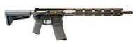 Triton M4 Match TSR Slickside Rifle