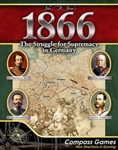 1866 The Struggle for Supremacy in Germany