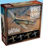 Battle of Britain: WW2 Wings of Glory (Starter Set)