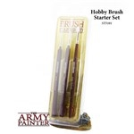 Army Painter - Hobby Brush - Starter Set