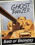 Band of Brothers Ghost Panzer 2nd edition