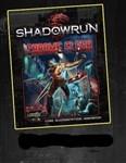 Chrome Flesh: Shadowrun 5th ed