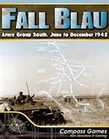 Fall Blau: Army Group South, June to December 1942
