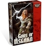Blood Rage Gods of Asgard