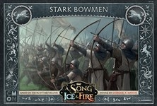 Stark Bowmen: A Song Of Ice and Fire Exp.