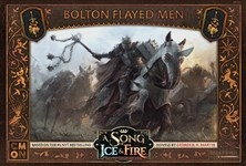 Bolton Flayed Men: A Song Of Ice and Fire Exp.