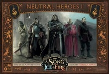 Neutral Heroes 1: A Song Of Ice and Fire Exp.