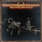 Darksouls Kickstarter Retailer Exclusive - the Execution's Chariot