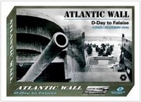 Atlantic Wall D-day to Falaise