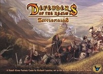 Defender of the Realms : Battlefields