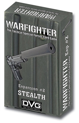 Warfighter - Stealth Exp.2