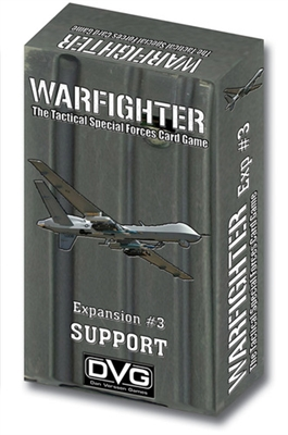 Warfighter - Support Exp.3