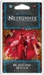 Android Netrunner - Blood and Water