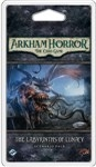 The Labyrinths of Lunacy: Arkham Horror LCG Exp.