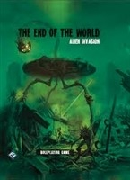 The End of the World Alien invasion