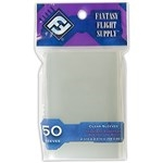 FFG - Standard European Board Game Sleeves - Pack of 50 sleeves