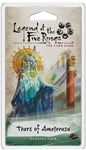Tears of Amaterasu - Legend of the Five Rings (L5R) -Dynasty pack
