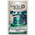 Legend of the Five Rings - The Chrysanthemum Throne - Dynasty Pack