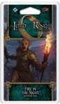 Fire in the Night: Adventure Pack Lord of the Rings LCG