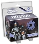 BT-1 and 0-0-0 Villain Pack: Star Wars Imperial Assault Exp