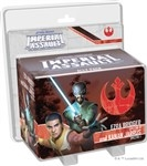 Ezra Bridger and Kanan Jarrus Ally Pack: Star Wars Imperial Assault