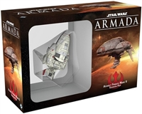 Star Wars Armada - Assault Frigate Mark II