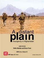 A Distant Plain (reprint 2016)