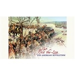 Hold the Line -The American Revolution