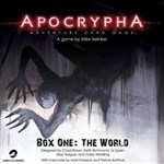 Apocrypha Adventure Card game (the World)