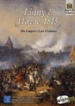 Ligny and Wavre 1815 (English)
