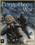 ASL Forgotten War FW - Korean War of 1950-1953