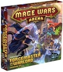 Mage Wars - Forcemaster vs Warlord