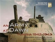 Panzer Grenadier An Army At Dawn