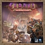 The Mummys Curse: Clank! exp