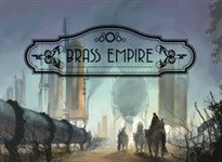 Brass Empire 2nd edition