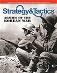 ST 296 - Armies and Battles of the Korean War (strategy and tactics)