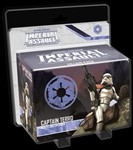 Imperial Assault Captain Terro