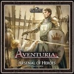 Aventuria ACG: Arsenal of Heroes Expansion: The Dark Eye