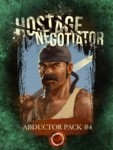 Hostage Negotiator - Abduction pack 4