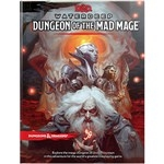 Dungeons of the Mad Mage