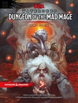 Dungeon of the Mad Mage Map Pack Dungeons & Dragons (DDN)
